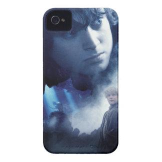 FRODO™, Gollum and Sam iPhone 4 Cover