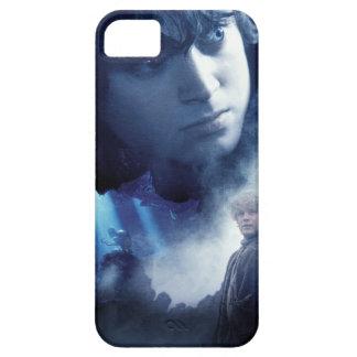 Frodo, Gollum and Sam iPhone 5 Covers