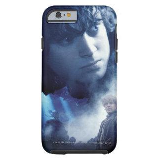 Frodo, Gollum and Sam iPhone 6 Case