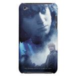 Frodo, Gollum y Sam iPod Touch Cárcasa