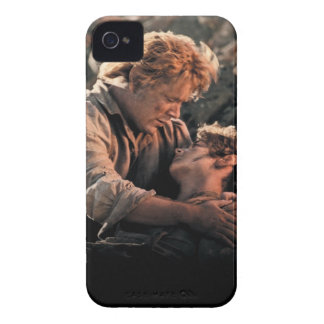 FRODO™ in Samwise's Arms Case-Mate iPhone 4 Case