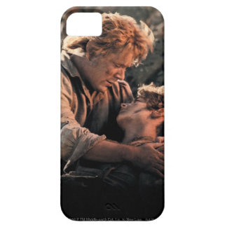 FRODO™ in Samwise's Arms iPhone SE/5/5s Case