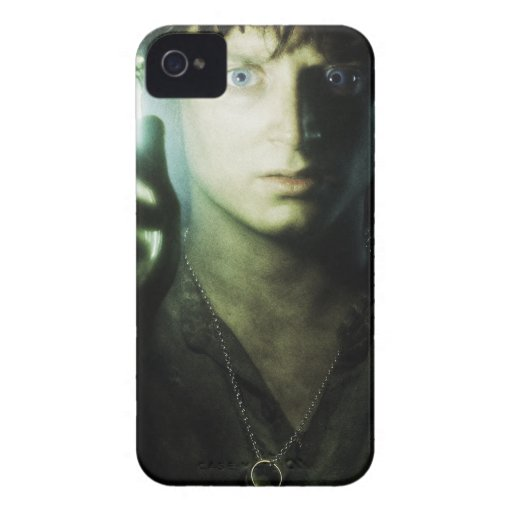 FRODO™ misterioso Case-Mate iPhone 4 Protector