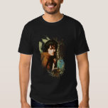 FRODO™ Mixed Media Vector Collage Tshirts