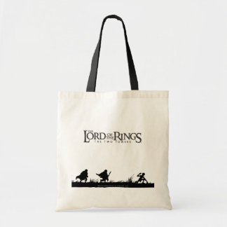 FRODO™, Sam, and Gollum Tote Bag
