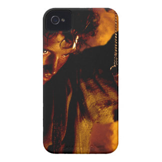 FRODO™ Stares at Ring iPhone 4 Cover