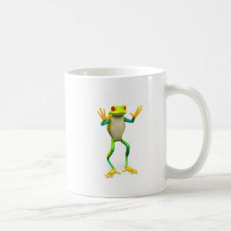 frog1 coffee mug