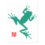 frog6 post cards