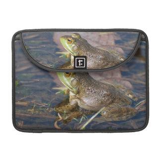 """Frog 13"""" MacBook Sleeve Sleeves For MacBook Pro"""