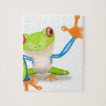 frog-1526 rompecabezas