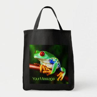 Frog 1 Bag