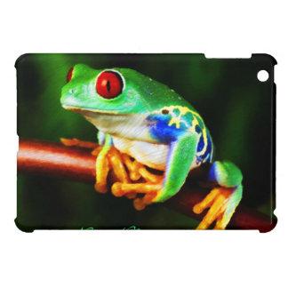 Frog 1 iPad mini cover