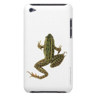 Frog 2 iPod touch Case-Mate case