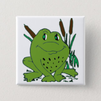 Frog 3 button