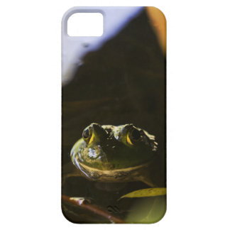 Frog 4 Barely There ID Case