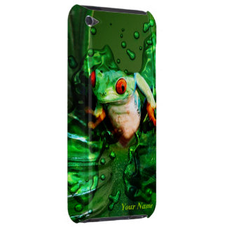 Frog 4 iPod Touch Case