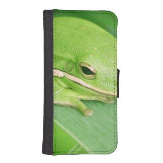 frog-64.jpg fundas tipo billetera para iPhone 5