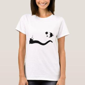 Frog and Dragon T-Shirt