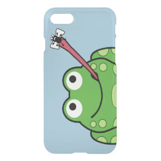 Frog and Fly iPhone 8/7 Case