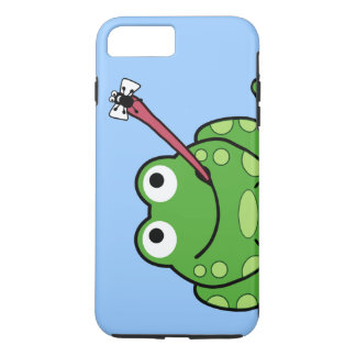 Frog and Fly Phone iPhone 7 Plus Case