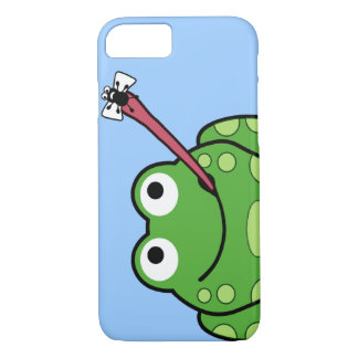 Frog and Fly Phone iPhone 8/7 Case