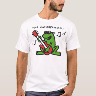 frog and roll T-Shirt