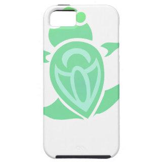 Frog Art iPhone 5 Case