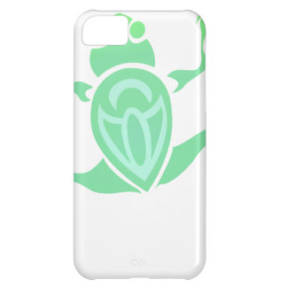 Frog Art iPhone 5C Cover