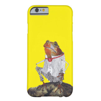 FROG BARELY THERE iPhone 6 CASE