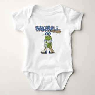 Frog Baseball Batter Up Tshirts and Gifts