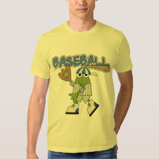 Frog Baseball - Catcher Tshirts and Gifts
