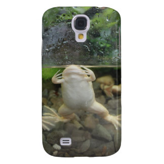 Frog Belly Galaxy S4 Case