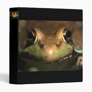 frog binders