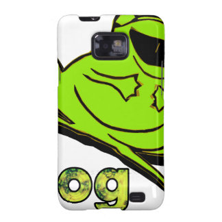 Frog Samsung Galaxy S2 Cover
