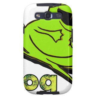 Frog Samsung Galaxy S3 Case