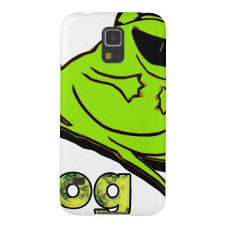 Frog Galaxy Nexus Case
