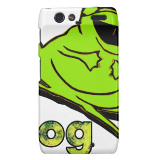 Frog Motorola Droid RAZR Covers