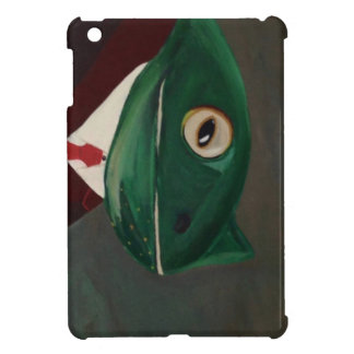 Frog Case by Brockbank iPad Mini Case