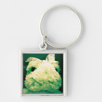 Frog Collectors Keychain