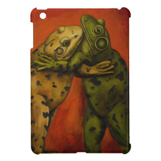 Frog Dancers Cover For The iPad Mini