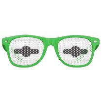 Frog Eyes Party Shades Sunglasses