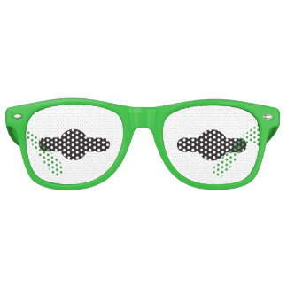 Frog Eyes Party Shades Sunglasses