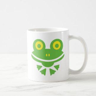 Frog - frog coffee mug