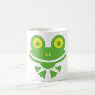 Frog - frog mugs