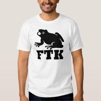 Frog FTK Wear Tshirts