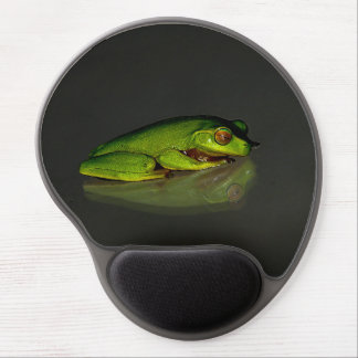 Frog Gel Mouse Pad