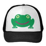 frog gorro