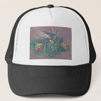 Frog Haven Trucker Hat