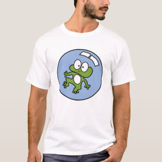 Frog in a Bubble T-Shirt