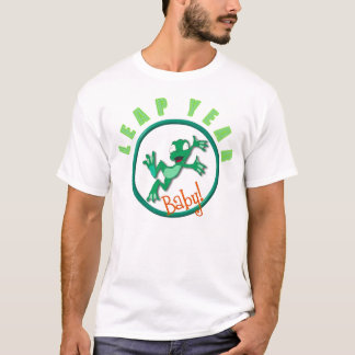 frog in a circle T-Shirt